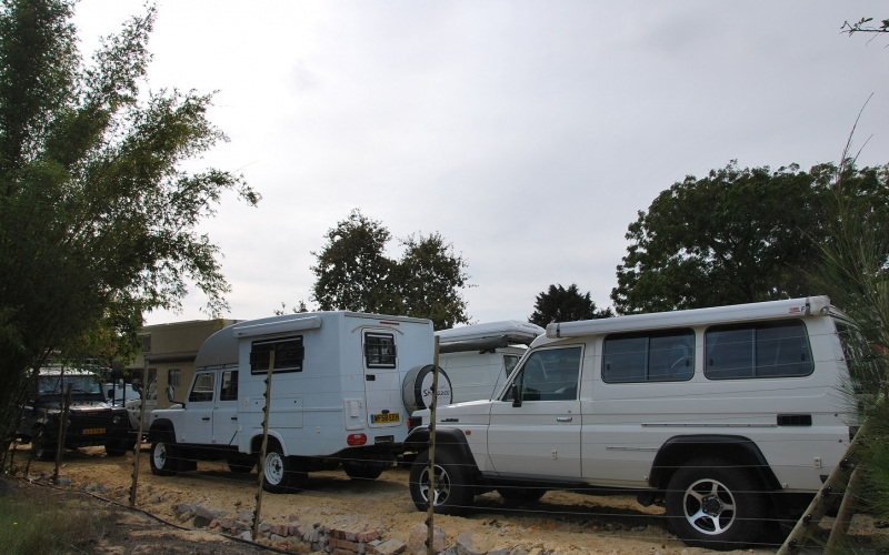Vehicle Storage South Africa, Car Shipping from South Africa