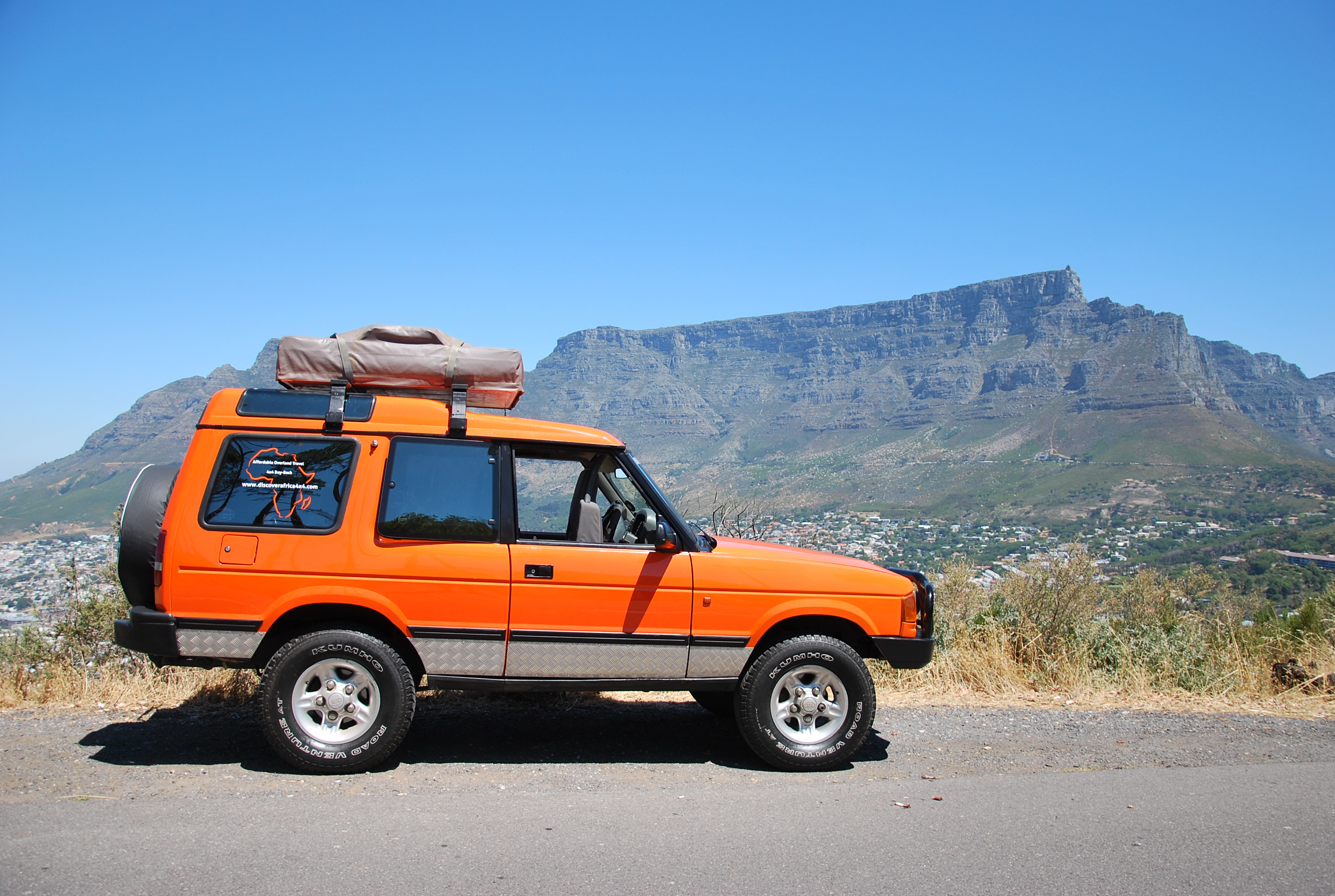 Expedition Vehicles for Sale South Africa